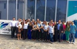 Reunião da FACESP – Federação das Associações do Estado de São Paulo