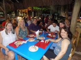 Confraternização Anual ACEG - Aconteceu em 10/12/2015 no Tahiti Restaurante