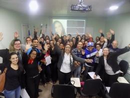 Palestra:  Linguagem Corporal - Como ela interfere em negociações e conflitos