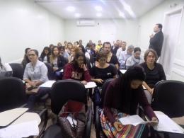 WORKSHOP: EXCELÊNCIA NO ATENDIMENTO E NA HOSPITALIDADE NA COSTA DA MATA ATLÂNTICA