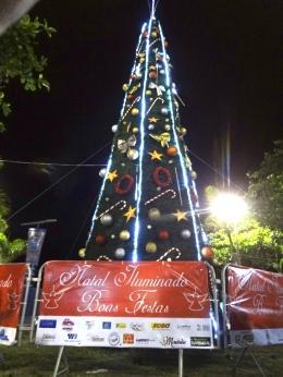 Lançamento: Natal Iluminado