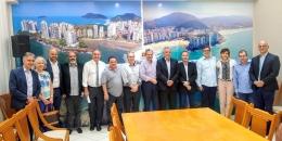 Construindo o futuro de Guarujá, hoje!