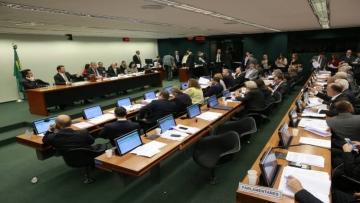 Votação da reforma deve ficar para o 2º semestre