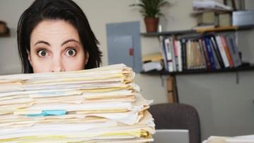 Escândalo burocrático