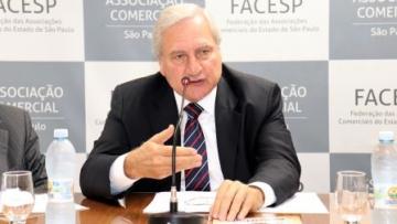 Facesp repudia penalização do comércio com fechamento de lojas