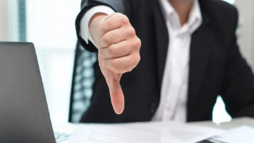 5 razões para os pequenos negócios terem crédito recusado