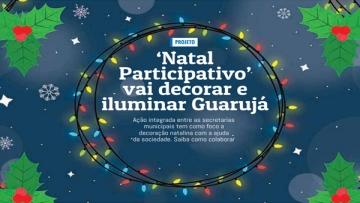 Prefeitura lança projeto Natal Participativo