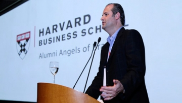 O que querem os investidores de Harvard