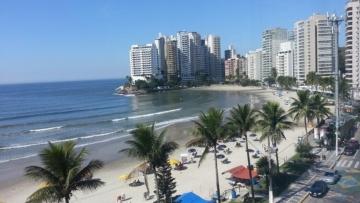 Guarujá volta a ser destino preferido de argentinos