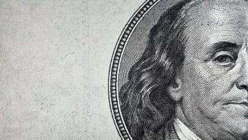 A pergunta da semana: até onde vai o dólar?