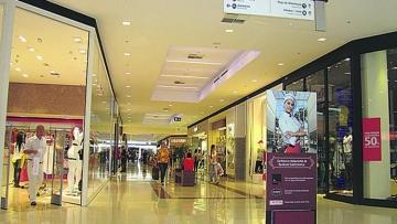 Fluxo de cliente caiu 3,48% em junho