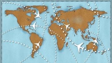 Câmaras e consulados ajudam empreendedor a internacionalizar negócio