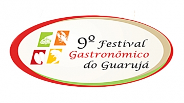 9º FESTIVAL GASTRONÔMICO DO GUARUJÁ