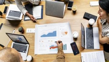 Um país de empreendedores, mas que ainda patina na economia